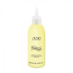 Kapous Professional PostMare - Нейтрализатор для химической завивки волос, 100 мл