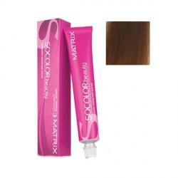 Matrix Socolor.beauty - Крем-краска перманентная Соколор Бьюти 509G очень светлый блондин золотистый 100% покрытие седины 90 мл