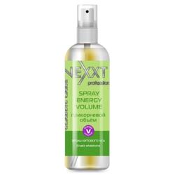 Nexxt Professional Energy Volume Spray - Спрей прикорневой объем, 250 мл