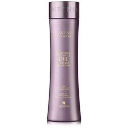 Alterna CAVIAR Moisture Intense Oil Creme Shampoo - Система интенсивного увлажнения - шаг 2: очищение, 250 мл