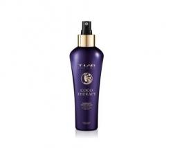 T-LAB Professional Coco Therapy Serum Deluxe - Сыворотка для поврежденных волос, 150мл