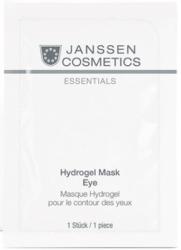 Janssen Cosmetics Hydrogel Mask Eye - Укрепляющие гидрогель-патчи для глаз 1 шт