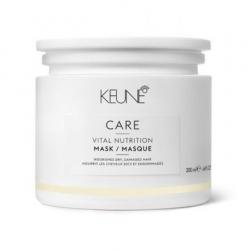 Keune Care Vital Nutrition Mask - Маска Основное питание 200 мл