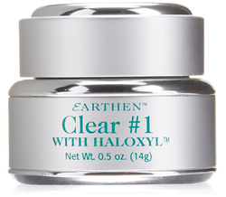 Earthen Clear #1 Eye Cream - Крем для кожи вокруг глаз от темных кругов, 14 г