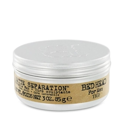 TIGI Bed Head B for Men Matte Separation Workable Wax - Воск для волос 85 мл