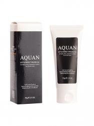 Anskin Aquan Soft & Perfect Peeling Gel - Мягкий глубоко очищающий пилинг-гель, 70 гр