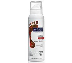 Footlogix Tired Leg Formula - Мусс для уставших ног, 120 мл