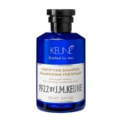 Keune 1922 Care Fortifying Shampoo - Укрепляющий шампунь против выпадения, 250 мл