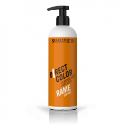 Selective Direct color Copper - Ухаживающая краска медный 300 мл