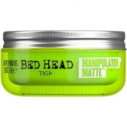 TIGI Bed Head Manipulator Matte - Матовая мастика для волос сильной фиксации, 57,5 гр