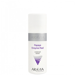 Aravia Professional -  Энзимный пилинг Papaya Enzyme Peel, 150 мл
