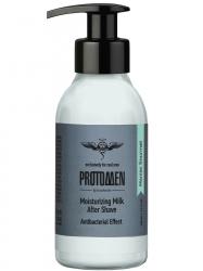 ProtoMEN Moisturizing milk after shave - Молочко увлажняющее после бритья, 100мл