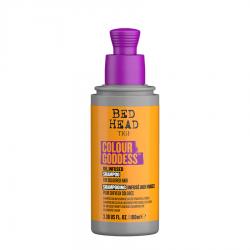 TIGI Bed Head Colour Goddess - Шампунь для окрашенных волос 100 мл