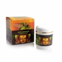 Крем Дневной увлажняющий Aasha Herbals 50г