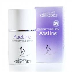 Аркадия АзеLine - Корректирующий крем, 50 мл