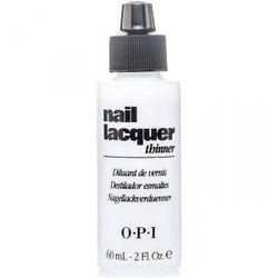 OPI Nail Lacquer Thinner - Жидкость для разведения лака, 60 мл