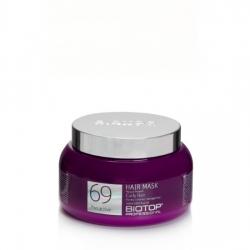 Biotop 69 Curly Hair - Маска для вьющихся волос, 550 мл