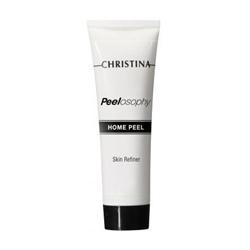 Christina Peelosophy Skin Refiner - Крем для ухода за жирной и проблемной кожей 30 мл