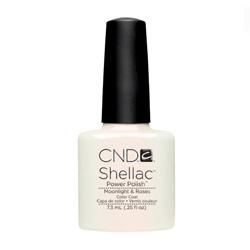 CND Shellac Гель-лак для ногтей №28 Moonlight&Roses 7,3 мл