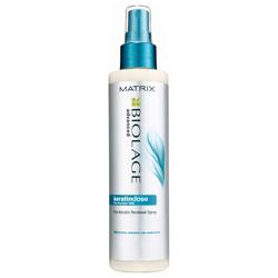 Matrix Biolage Keratindose Pro-Keratin Renewal Spray - Восстанавливающий несмываемый спрей 200 мл
