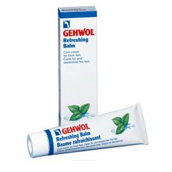 Gehwol Frische Balsam - Освежающий бальзам 75 мл