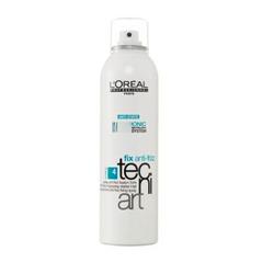 L'Oreal Professionnel Tecni. art Fix / Фикс Анти-Фризз - Спрей сильной фиксации с защитой от влаги (фикс.4) 125 мл