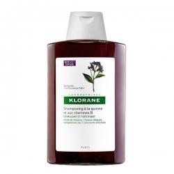 Klorane - Шампунь с хинином 400 мл