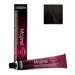 L'Oreal Professionnel Majirel - Краска для волос 5.8 (светлый шатен мокка), 50 мл