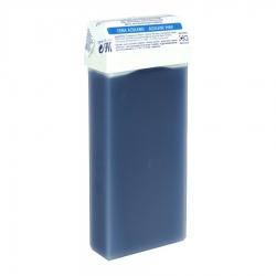 Beauty Image - Воск теплый Синий с азуленом (в кассетах), 110 мл/145г