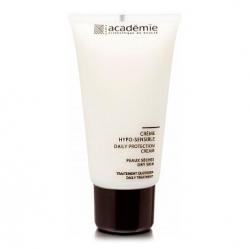 Academie Creme Hypo-Sensible Daily Protection Cream - Гипоаллергенный дневной защитный крем, 50 мл