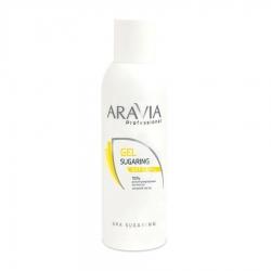 Aravia Professional - Гель для регулирования плотности сахарной пасты, 150 мл