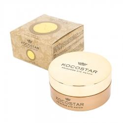 Kocostar Princess Eye Patch (Gold) - Гидрогелевые патчи для глаз Золотые (60 шт/ 30 пар), 90г