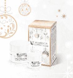 Janssen Christmas - Подарочный набор, 50 мл+15 мл