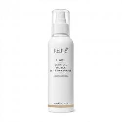 Keune Care Satin Oil - Масло-молочко для волос Шелковый уход 140 мл