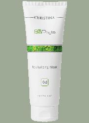 Christina Bio Phyto Revitalizing Mask - Восстанавливающая маска (шаг 6d), 250 мл