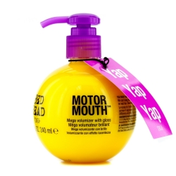 TIGI Bed Head Motor Mouth - Волюмайзер для волос, 240 мл