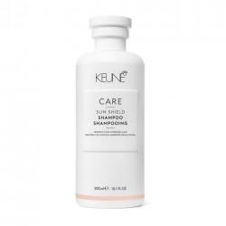 Keune Care Sun Shield Shampoo - Шампунь Солнечная линия 300 мл