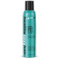 Healthy Sexy Hair Soya Want it All (22 in 1) - Спрей-уход 22 в 1, 150 мл