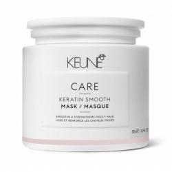 Keune Care Line Keratin Smooth Mask - Маска Кератиновый комплекс 500 мл