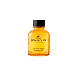 The Skin Houser Dr. Clear Magic Powder Spot  - Средство для устранения воспалений, 30мл