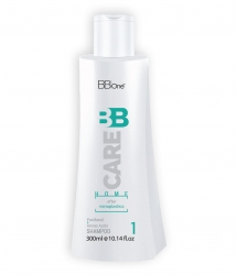 BB ONE BB Care After Nanoplastica - Шампунь Безсульфатный 300 мл