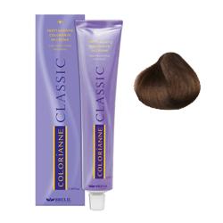 Brelil Крем-краска COLORIANNE CLASSIC Крем-краска Colorianne (Натуральный блондин шелковый)7.03