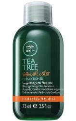 Paul Mitchell Tea Tree Special Color Conditioner - Кондиционер для окрашенных волос с маслом чайного дерева, 75мл