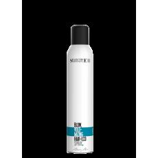 Selective Artistic Flair Blow Volumizing Ecohairspray - Натуральный экоспрей, придающий объём 100 мл