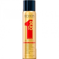 Uniq One Dry Shampoo - Шампунь сухой, 300 мл