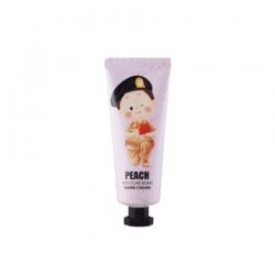 Fascy Tino Hand Cream PEACH - Крем для рук Персик 40 мл