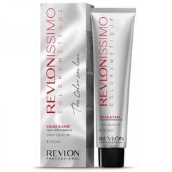 Revlon Professional Revlonissimo Colorsmetique - Краска для волос 7.12 блондин пепельно-переливающийся, 50 мл