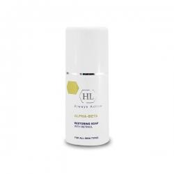 Holy Land Alpha-Beta Restoring Soap - Восстанавливающее мыло, 125 мл