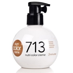 Revlon Professional Nutri Color Creme - Краска для волос NСС 713, 250 мл