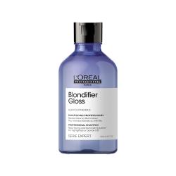 Loreal Professionnel Blondifier Gloss Shampoo РЕНО - Шампунь для сияния осветленных и мелированных волос 300 мл